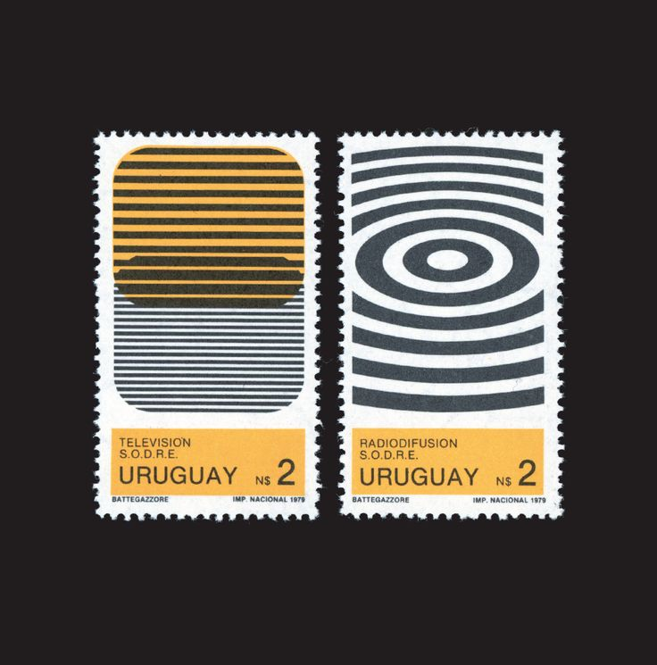 Unit Editions' new book on 'the miniature beauty of postage stamps' brings together examples from the Instagram collections of Blair Thomson and Iain Follett. In an extract from their interviews featured in the book, they discuss why they collect, which countries produce the best work – and why stamp design is a neglected area of graphics history