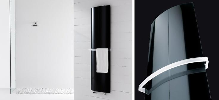 The SKUDO radiator.