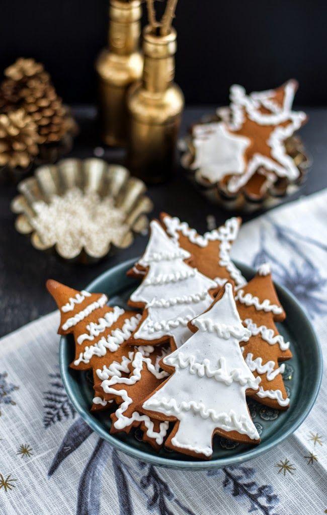supergolden bakes: Easiest gingerbread cookies