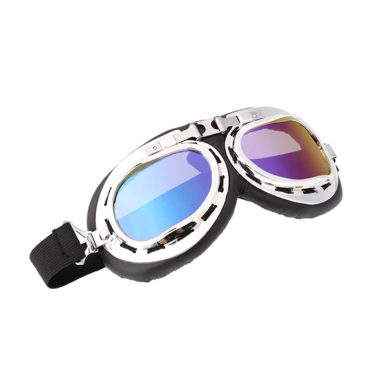 Dress yourself with this scooter #goggles ! How amazing it is! Foldable design is convenient to storage.http://www.tomtop.cc/zqe6ju