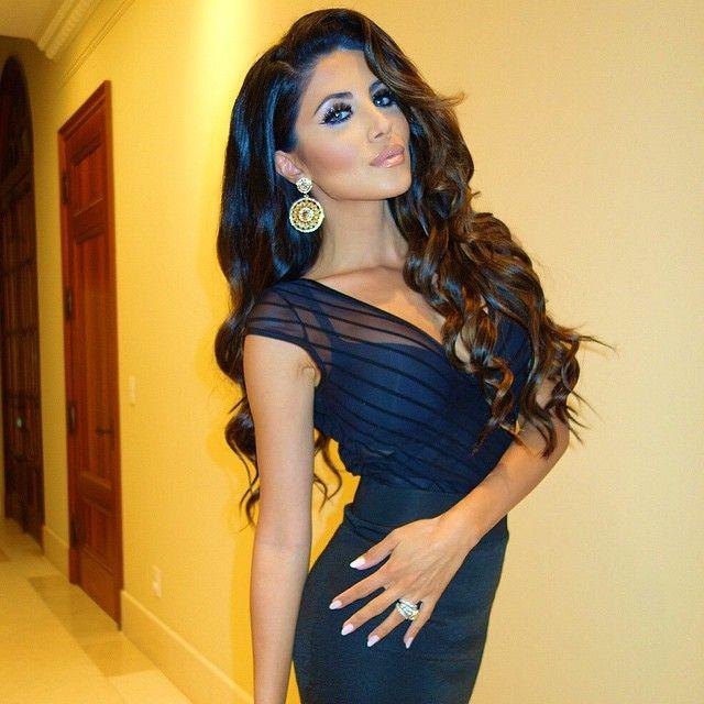 Leyla Milani-Khoshbin @leylamilani Instagram photos | Websta