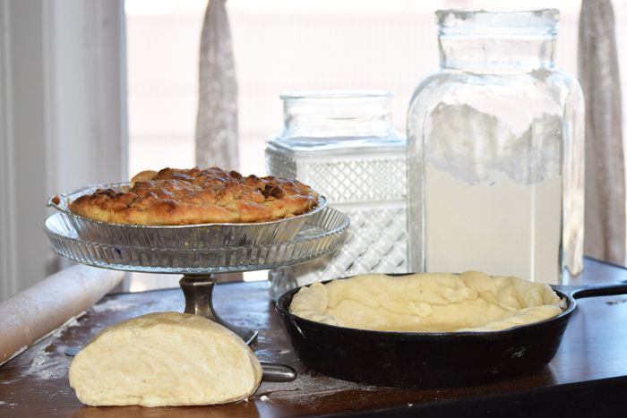 pie shares crust video buttery pie perfect pie crust pie crusts how to ...