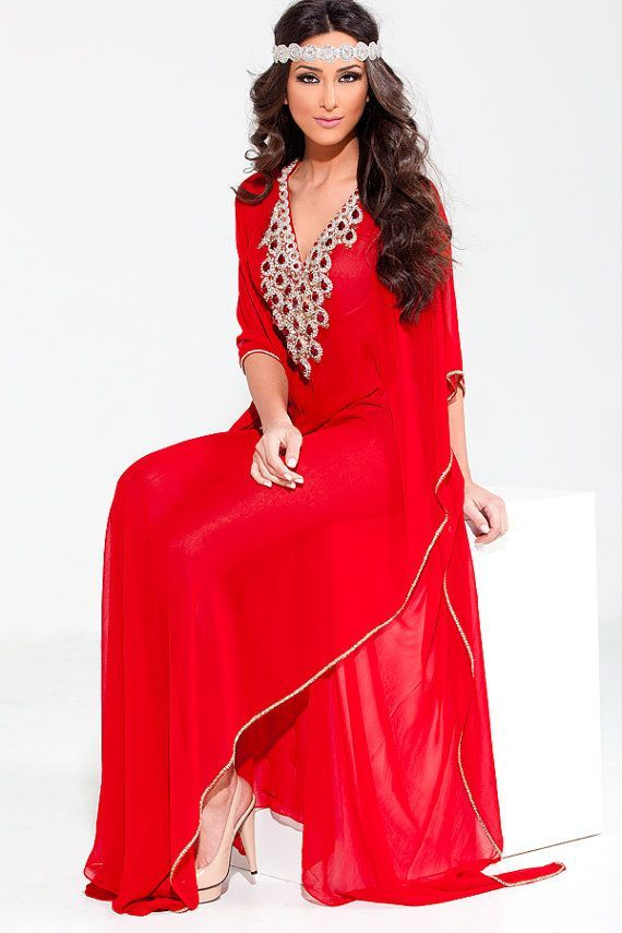 Tiffany full fancy Kaftan abaya for ladies (7)