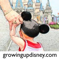 Growing Up Disney: Kiddo Tips