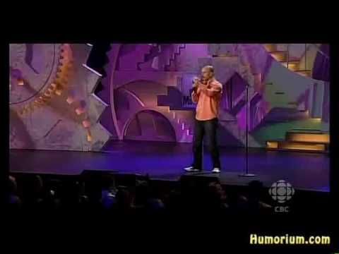Just For Laughs - Maz Jobrani jokes I Love Maz Jobrani his so genuine.