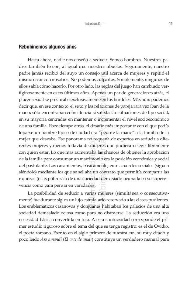 154515516 Libro El Juego De La Seduccion Pdf Martin Rieznik Mike Taba