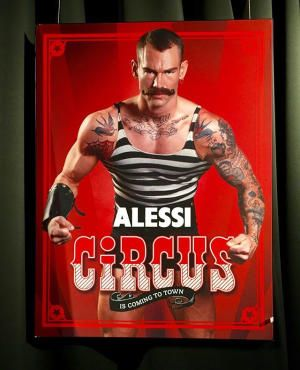 And now.... ! #alessicircus #marcelwanders @alessi_official @marcelwanders…