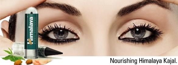 2 pieces Nourishing Kajal for eyes - Black