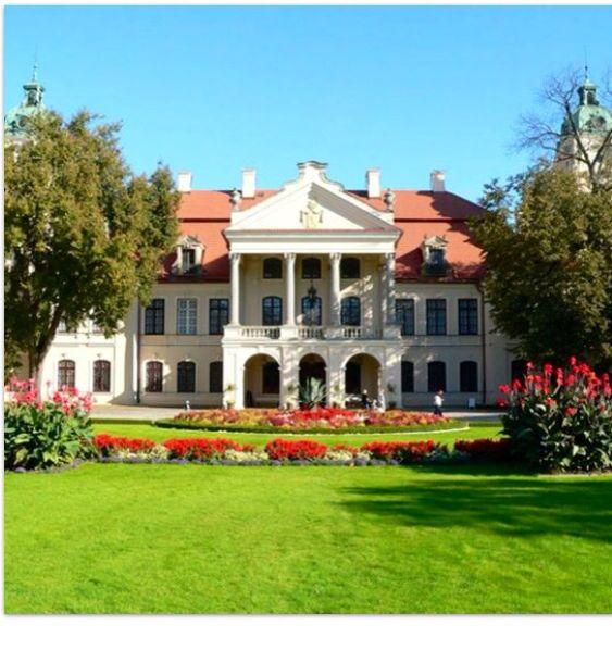 Kozlowka Palace