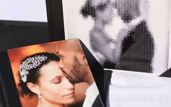 The 5 Most Common Questions About Wedding Albums - What are the different cover options?