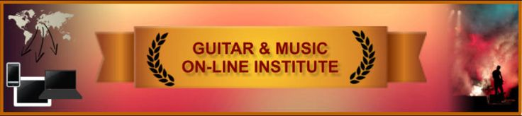 The Guitar & Music Institute for musicians looking for free lessons & high quality content. guitarandmusicinstitute.com