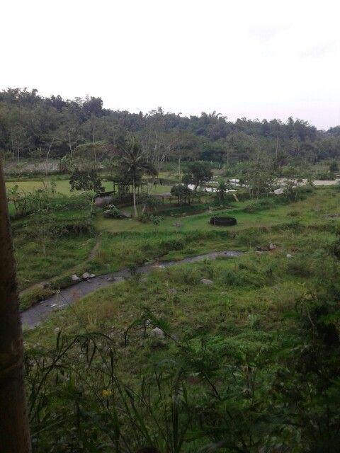 Original village