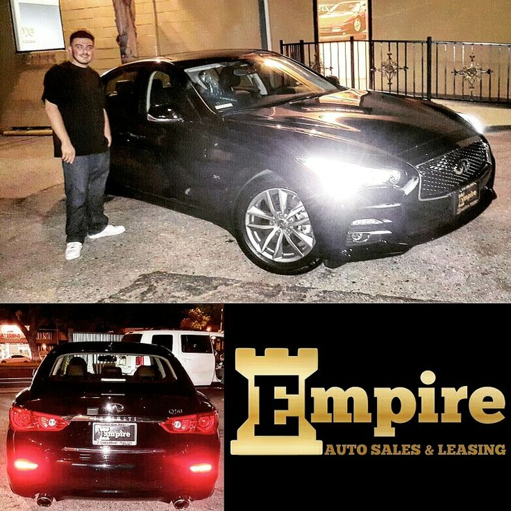 Congratulations Arotin on your   Brand new Infiniti Q50. Enjoy your new ride and thank you for your loyalty and support.   #empireauto #new #car #lease #purchase #finance #newcarlease #newcarfinance #refinance #leasingcompany #customerservice #glenoaksblvd #autobroker #autobrokers #brokerdeals #specialdeals #freeoilchange #freemaintenance #wholsaler #autobrokerdeals #2016infimitiq50premium