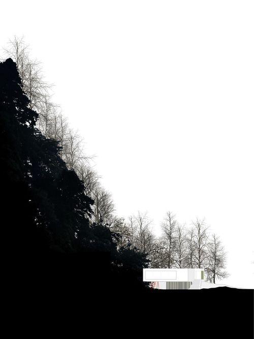 ODOS ARCHITECTS - MAYTREE ELEVATION