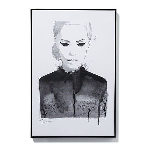 Galerie Print Marte
