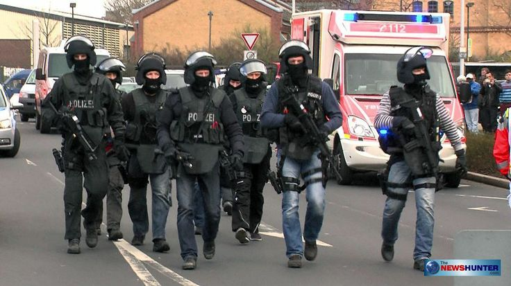 After Effect Riot Gear - Free Download at Rocket Download