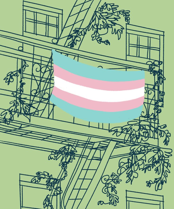 Most people know that the LGBTQ+ flag is a rainbow, but go to a Pride parade and you'll see more than just rainbows. Intersex Flag, Gay Pride, Trans Flag, Trans Pride Flag, Trans Boys, Pansexual Flag, Lgbtq Flags, Trans Art, Flag Art