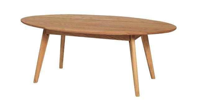 Möbelhuset.se - Yumi ovalt soffbord