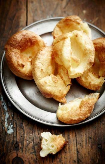 Yorkshire Pudding recipe on www.nomu.co.za