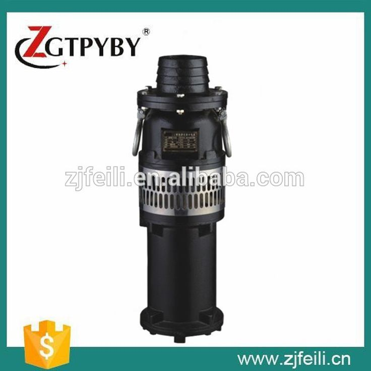 submersible water fountain pump QY oil filled submersible pump irrigation pump irrigation lift pump #Affiliate
