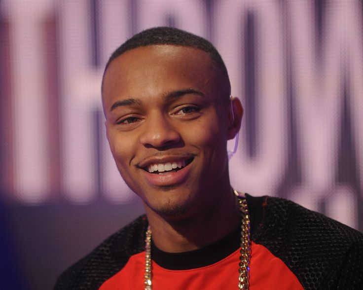 Bow Wow might have felt good coming for rapper Yung Berg. But the mother of the 'CSI: Cyber' star's daughter, Joie Chavis, was not impressed.