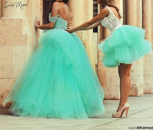 dress and best friends image