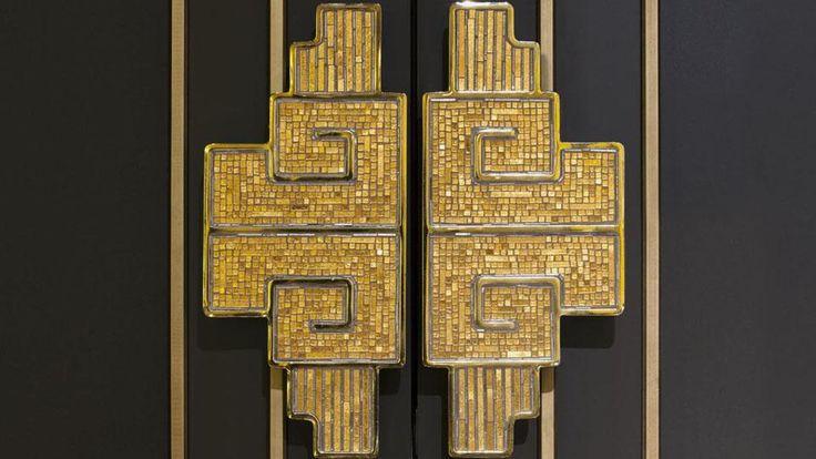 latest doorpulls from Sicis - Google Search