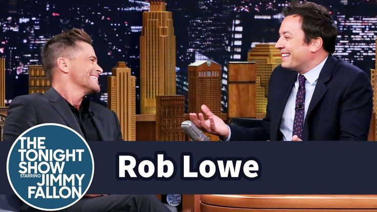 Rob Lowe's The Lowe Files Is Scooby-Doo Meets The X-Files Meets Parts Unknown - YouTube