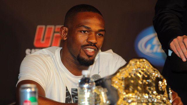 Jon Jones, Alexander Gustafsson Put On Fight Of The Year Candidate At UFC 165