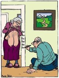 Age measuring! omg!!
