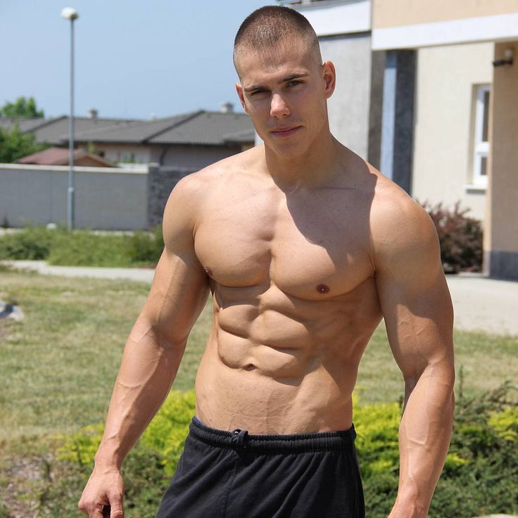 Hot Twinks and Hunks — shirtless-czech-boys: Matej M. and