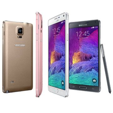 Samsung Galaxy Note 4 N9100 White @ 48% Off. Hurry Order Now Stock Limited!!!