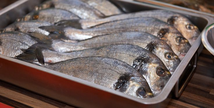 Fisch & Meeresfrüchte Kochkurs in Dresden Sachsen #Kochkurse #Kochschule #erlebniskochen