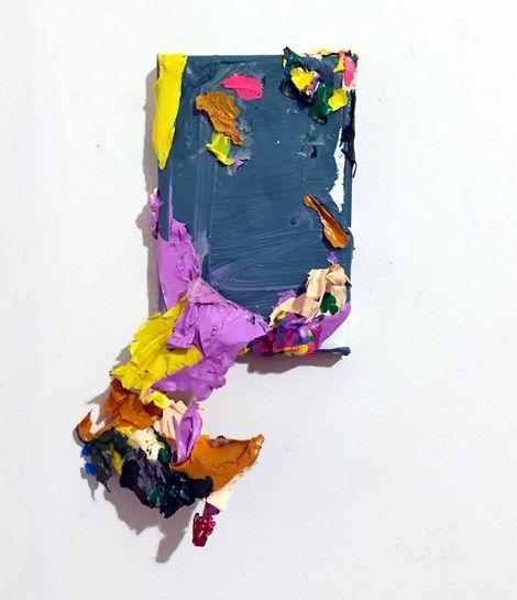 Bradley O'Brien, Petrichor on ArtStack #bradley-o-brien #art