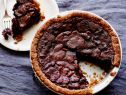 Chocolate Bourbon Pecan Pie Recipe : Damaris Phillips : Food Network