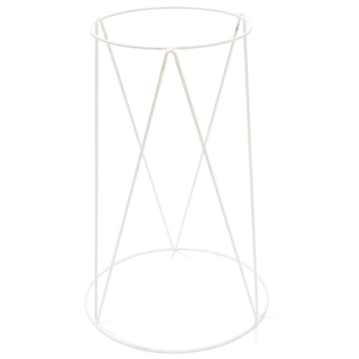 metal Pot Stand 45cm W home & Co