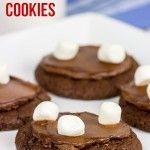 Caramel Pecan Cookies - Spiced