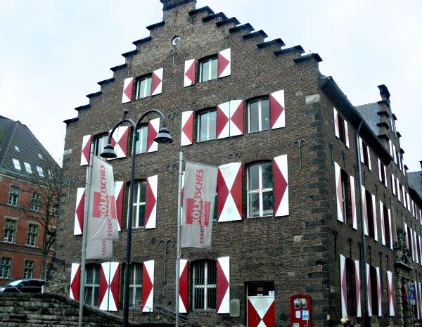 Kölner Ecken: Die städtischen Museen in Köln - was erwartet mich in welchem Museum?
