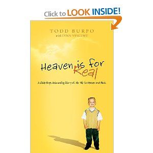 """""""A beautifully written glimpse into heaven that will encourage those who doubtand thrill those who believe."""": Worth Reading, Books Movie Tv Music People, Young Boys, Books Worth, Reading Lists, Good Books, Easy Reading, Little Boys, Amazing Books"""