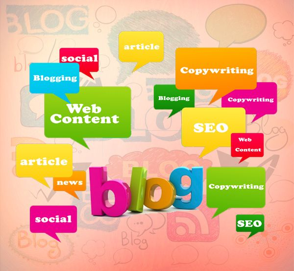 HOW TO BLOG LIKE AN EXPERT IN TEN MINUTES