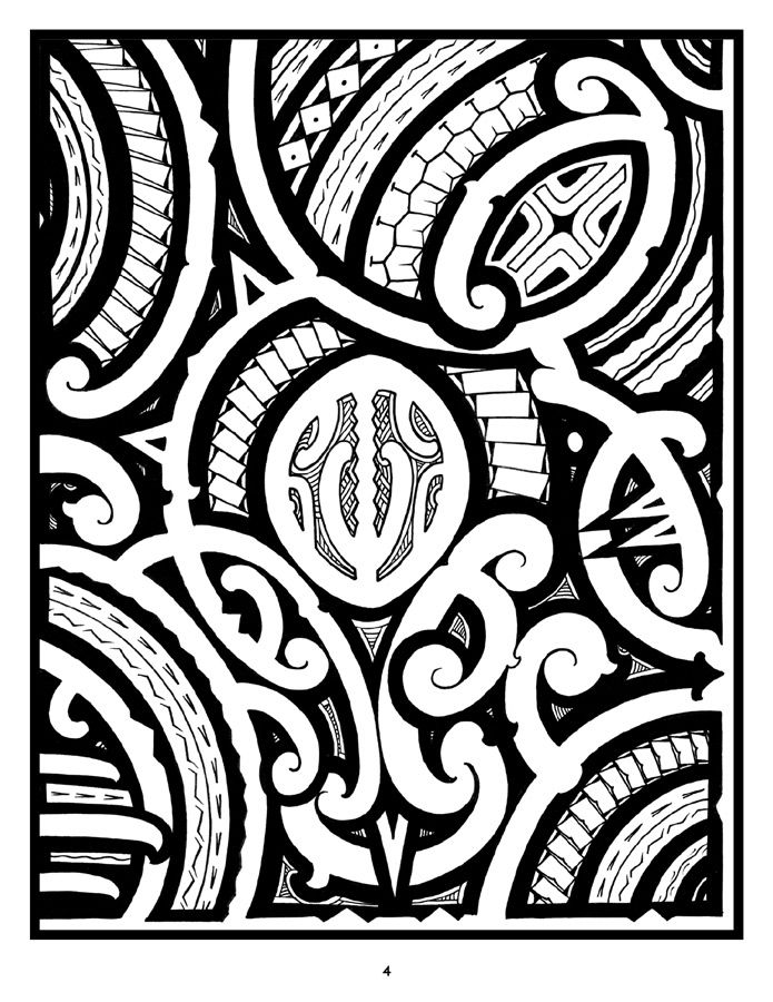Image result for polynesian art