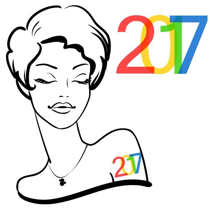 2017 Temporary Tattoos #43 (18 pack)