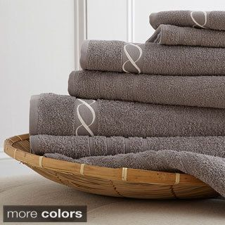 Grey Bath Towels | Overstock™ Shopping - The Best Prices on Bath ...