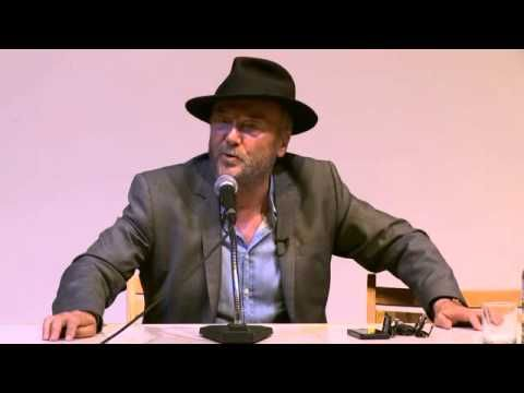 ▶ George Galloway MP Speech - The Crisis Of Palestine (FULL) - YouTube