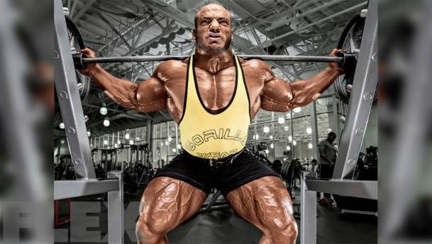 Bodybuilding's mountain of a man Big Ramy coming to Wollongong  The heaviest IFBB pro bodybuilder to ever grace the stage of the world's biggest bodybuilding competition is coming to town. Learn more from http://bestbodybuildingsupps.com/