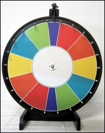 how to use a spinning wheel
