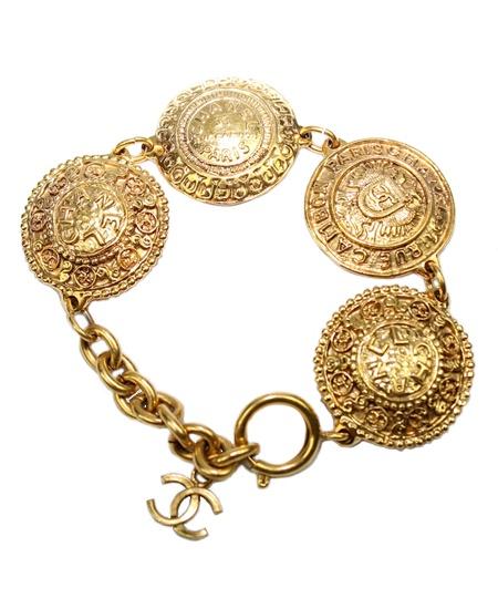 Chanel bracelet $210