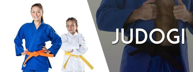 Jak wybrać Kimono do Judo?
