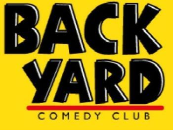 comedy price 5 backyard comedy club presents londons newest