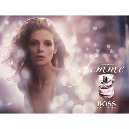 Boss Femme 50ml eau de parfum spray - Boss parfum Dames - ParfumCenter.nl